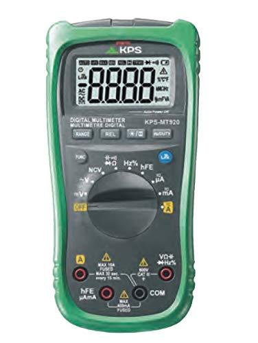Multimetro digital KPS-MT920