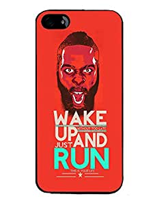 Printvisa 2D Printed Quotes Designer back case cover for Apple I Phone 4 / 4S - D4404