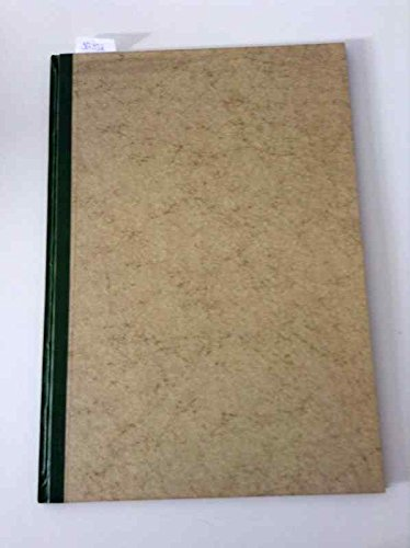 Das Feld - Monatsblätter für Griffelkunst u. Dichtung 1. Jahrgang Nr. 1 Oktober 1921 (Faksimile)