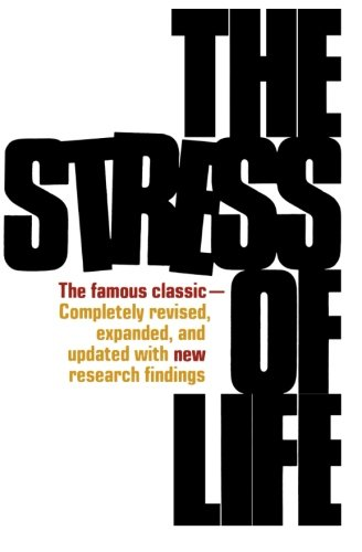 The Stress of Life (McGraw-Hill Paperbacks)