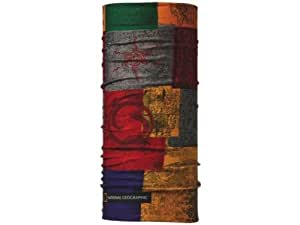 Buff Original Lizenzen National Geographic temple One size