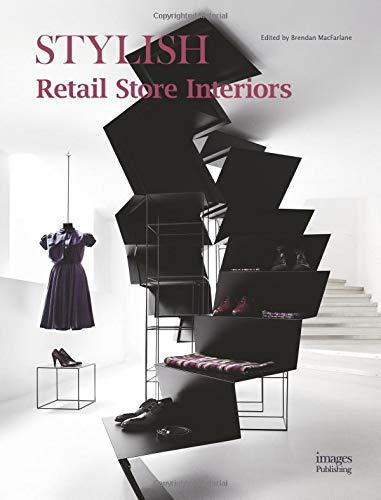 Stylish Retail Store Interiors par Brendan MacFarlane