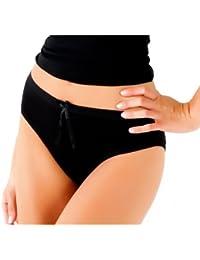Moraj Lot de 5slips pour femme en coton