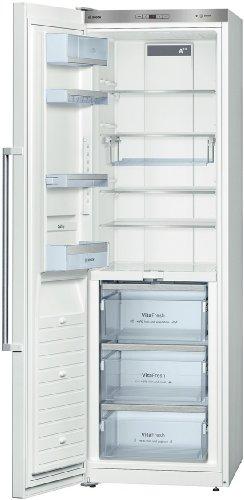 Bosch KSF36PW30 Serie 8 Kühlschrank / A++ / Kühlen: 300 L / Weiß / Vita Fresh / Super Kühlen