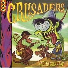 Addicted to Fuzz [Vinyl LP]