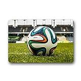 Personal Custom soccer Fu?matten Doormat Outdoor Indoor 18