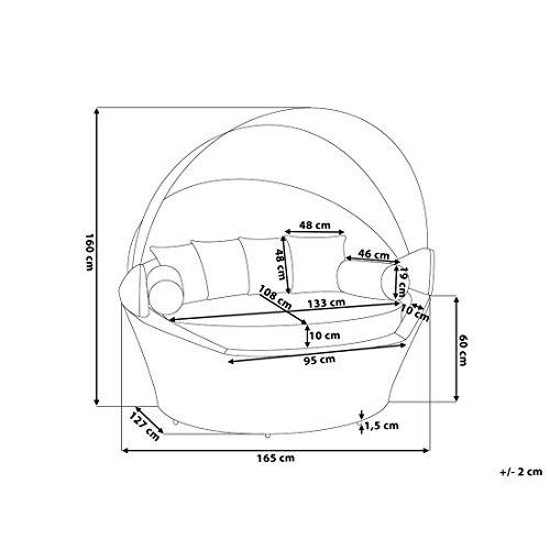 beliani-sonnenliege-rattan-strandkorb-sonneninsel-rattanmoebel-lounge-sylt-6