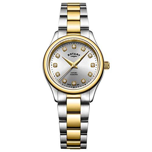 Orologio da Donna Rotary LB05093/44/D