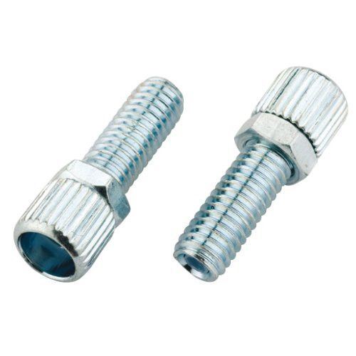JAGWIRE CABLE ADJUSTER BOLT M6 (X25) -