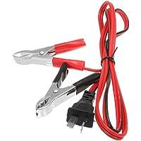 GOZAR 12V 1.2 M Generador DC Cable De Carga De Cables para Honda Eu1000I Eu2000I