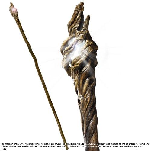 Noble Collection Gandalf Illuminating Staff Full Size