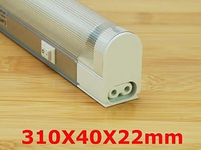 8w Lichtleiste Leuchtstoffrhre Leuchtmittel Leuchtstofflampe Unterbauleuchte T5 von Hergestellt Fr Realm