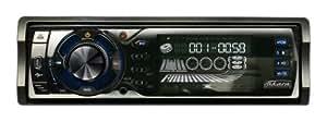 Takara RDU 220 Autoradio MP3 Port USB Lecteur SD Entree aux 4*45W Tuner FM Noir