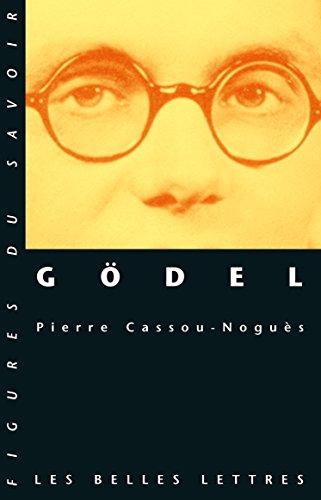 Gödel (Figures du savoir t. 34) par Pierre Cassou-Noguès