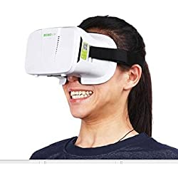 CGN Gafas 3D Realidad Aumentada