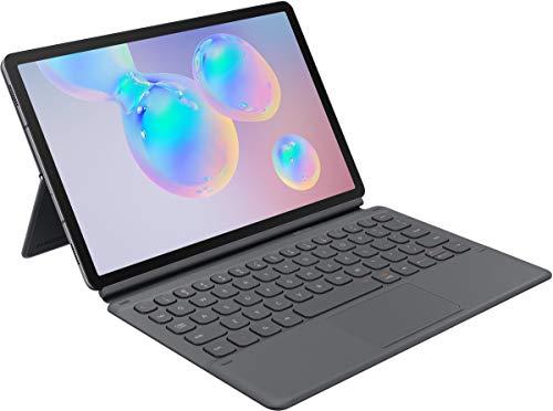 Samsung EF-DT860 Galaxy TAB S6 Book Cover Keyboard Tastatur
