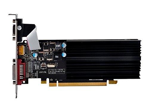 XFX Radeon R5 230 low profile, 2GB DDR3, VGA, DVI, HDMI, passiv