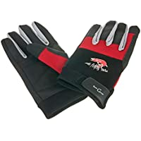 Sänger Top Tackle Systems Iron Claw PFS Landing Gloves (Landehandschuh)