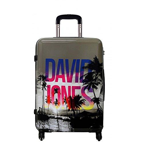 valise-cabine-ryanair-david-jones-couleur-palmiers-4-roulettes