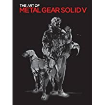 The Art of Metal Gear Solid V Limited Edition