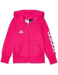 74d0903c608d Suchergebnis auf Amazon.de für  adidas jacke kinder - Pink  Bekleidung