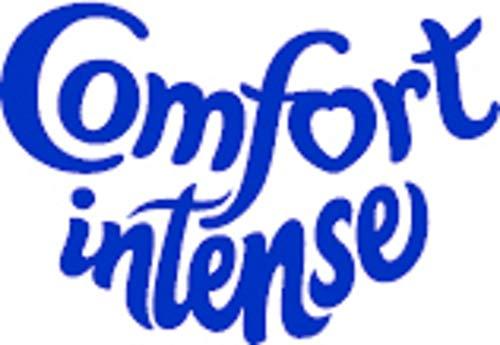 Comfort Intense Weichspüler Fresh Explosion, 180 WL, 3er Pack (3 x 60 WL)