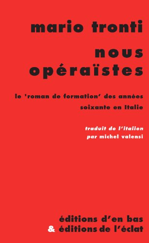 Nous, opéraïstes : Le
