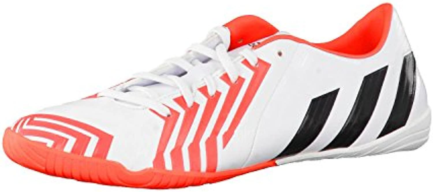 adidas Fussballschuhe P Absolado Instinct IN 46 ftwr white/core black/solar red