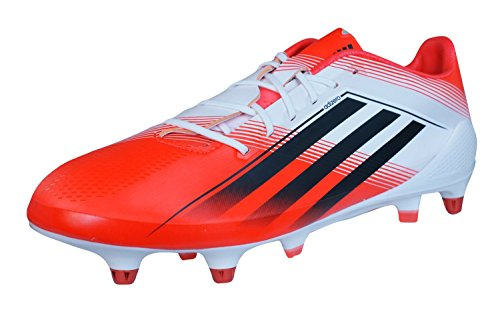 adidas Adizero RS7 Pro XTRX SG 4 Hommes Chaussures de Rugby red