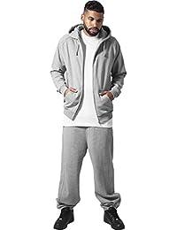 Urban Classics Herren Jogginganzug Blank Suit