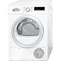 Bosch Serie 4 WTH85208IT Freestanding Front-load 8kg A++ White tumble dryer