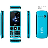 Trio T3 Star Blue With Black 1.8 Inch Display Cell Phone With Digital Camera & Flash