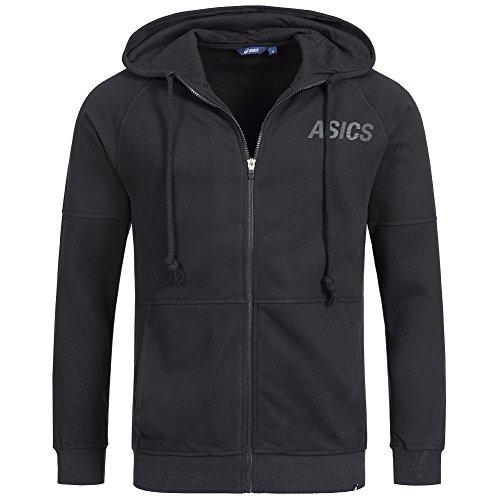 Asics Asics logo FZ hoody 128752-0904