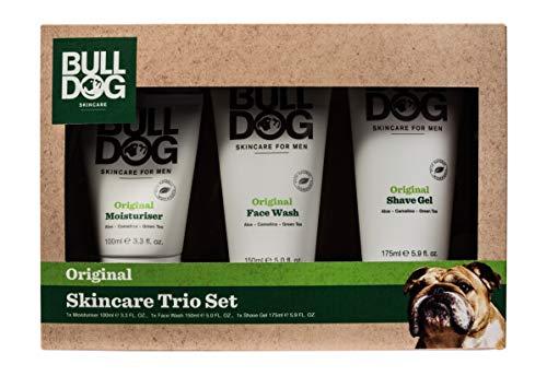 Bulldog Skincare Original Skincare Trio Set