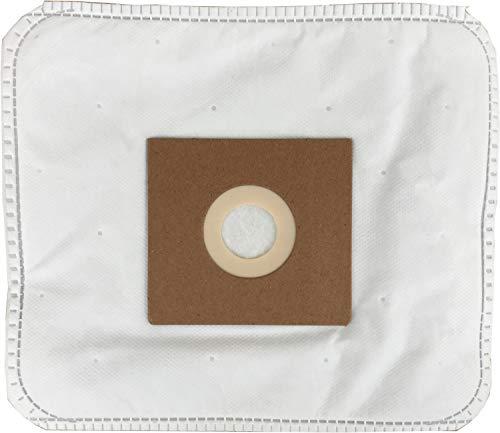 20 Staubsaugerbeutel passend für Clatronic BS 1232 | Staubbeutel aus 5-lagigem Vlies | von Staubbeutel-Discount