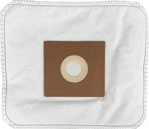 fakir 2100 20 Staubsaugerbeutel passend für Fakir/Nilco Emotion 2100 | Staubbeutel aus 5-lagigem Vlies | von Staubbeutel-Discount