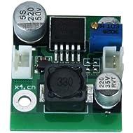 DC-DC Step-down Einstellbare Power Supply Module Stromversorgungsmodul mit Draht
