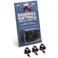Athletic Spezialitäten Baseball/Softball Metall Ersatz Klampen