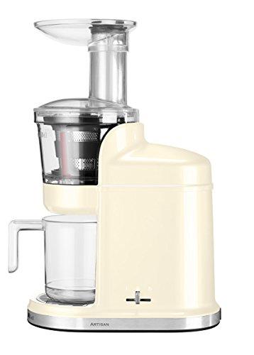 KitchenAid 5kvj0111eac, licuadora, Almond Cream
