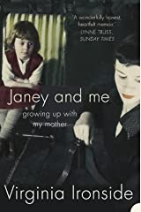 Janey and Me: Growing up with my Mother Paperback
