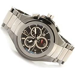 Chase-Durer Men's Limited Edition Missile Command Chronograph Watch