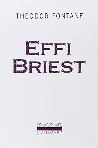 Effi Briest par Theodor Fontane