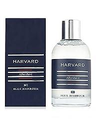 Marks and Spencer Marks & Spencer HARVARD BLUE HARBOUR AFTERSHAVE LOTION 100 mL