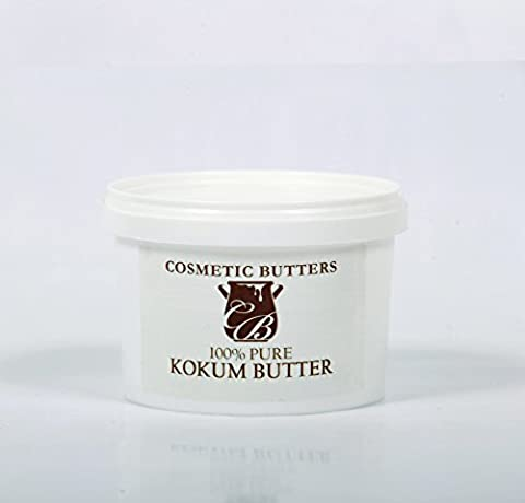 Kokum Butter - 100% Pure and Natural - 500g