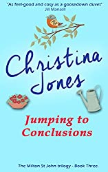 Jumping to Conclusions: The Milton St John series (The Milton St John Trilogy Book 3)