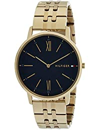 Tommy Hilfiger Analog Blue Dial Men's Watch - TH1791513