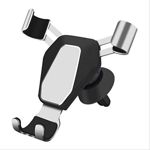 Lightleopard SM-19 Alloy Car Smartphone Tablet Halter Halterung Drop Phone Holder -