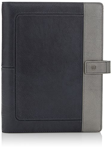Piquadro Organiseur de sacs à main, Blu/Grigio (Multicolore) - AG1075VI/BGR