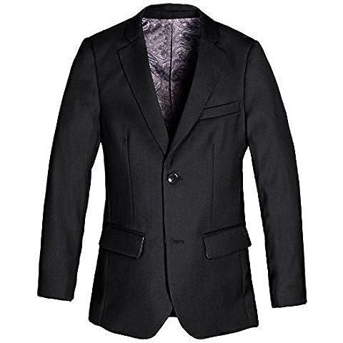 Paisley of London, giacca da ragazzo, da ragazzo-Giacca da giacca,
