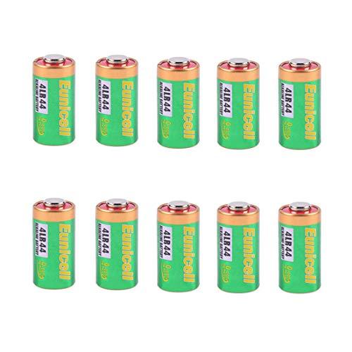 Halsband Batterien - langlebig Ersatz-Akku - Sicher für kleine Vibro, Statische Schock, und Citronella Hund Training Halsbänder - Set von 10 ()
